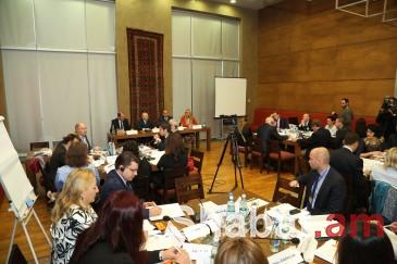 Մեկնարկել է ներքին աուդիտորների ընկերակցության 35-րդ աշխատանքային հանդիպումը