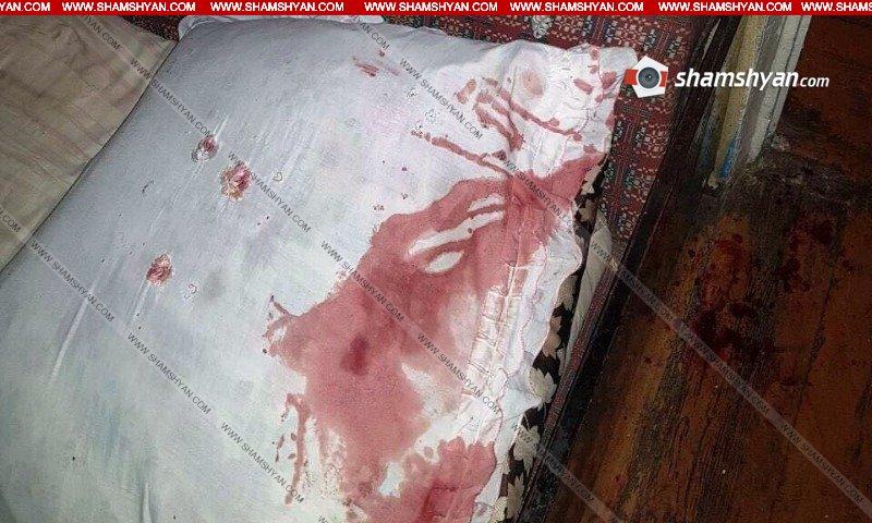 Արտակարգ դեպք Երևանում. եղբայրը դանակի մի քանի հարվածներ է հասցրել եղբորը