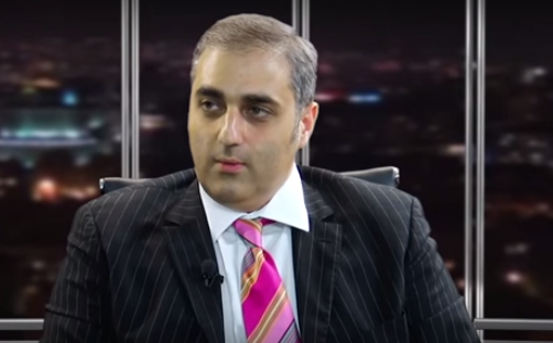 Չեմ բացառում, որ նոր համակարգում Քոչարյանի համար տեղ գտնվի. Հայկ Ա. Մարտիրոսյան (տեսանյութ)