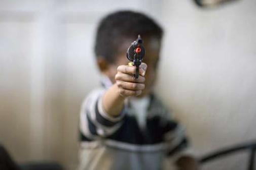 ԱՄՆ-ում 5-այմա տղան սպանել է 4-ամյա քրոջը