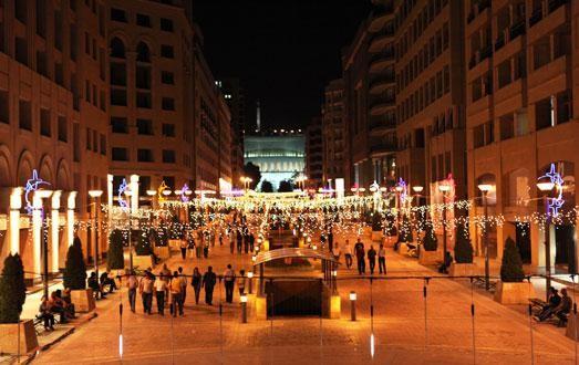 Հայաստանում մարդիկ ապահով են զգում գիշերը քայլելիս