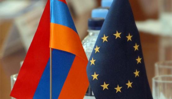 ԵՄ ներկայացուցիչը կոչ է արել ՀՀ պաշտոնյաներին՝ չվախենալ և այս անգամ ստորագրել նոր շրջանակային համաձայնագիրը (տեսանյութ) ԳԱԼԱ