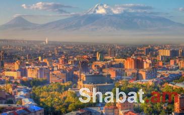 Իմ ու միլիոնավոր հայերի համար թիվ մեկ մայրաքաղաքը մնում է Երևանը