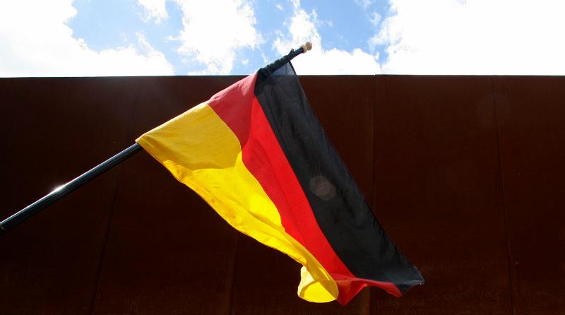 Բեռլինում հայտնաբերվել է Երկրորդ համաշխարհային պատերազմի ժամանակների ռումբ
