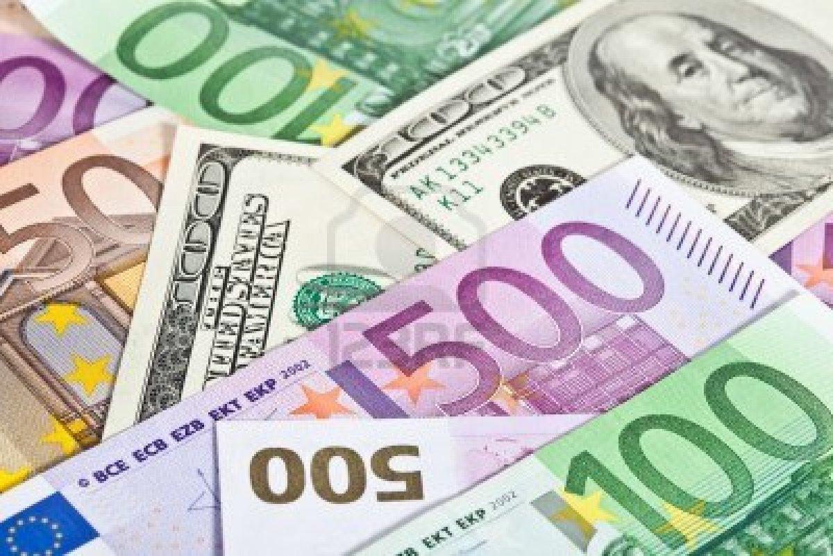 Դոլարը թանկացել է, եվրոն և ռուբլին` էժանացել