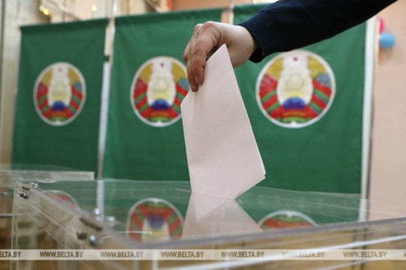 Խորհրդարանական ընտրությունները Բելառուսում ավարտվել են, մասնակցության հայտը երկրում կազմել է 70.72 %