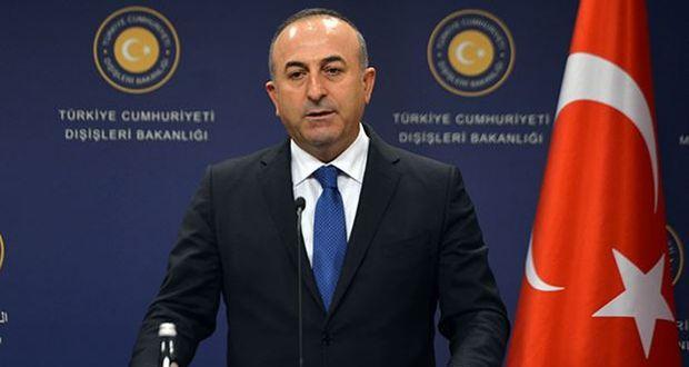Թուրքիայի արտգործնախարարը Հայաստանին մեղադրում է Ղարաբաղում «կրակի դադարեցման ռեժիմը խախտելու մեջ»