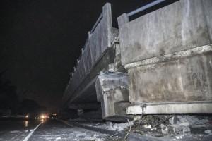 Էկվադորում տեղի ունեցած երկրաշարժն ամենաուժգինն է 1979 թվականից ի վեր