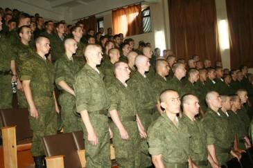 Զինվորականներին, որոնք հրաժարվել են մեկնել Դոնբաս, Ռուսաստանում դատապարտել են ազատազրկման
