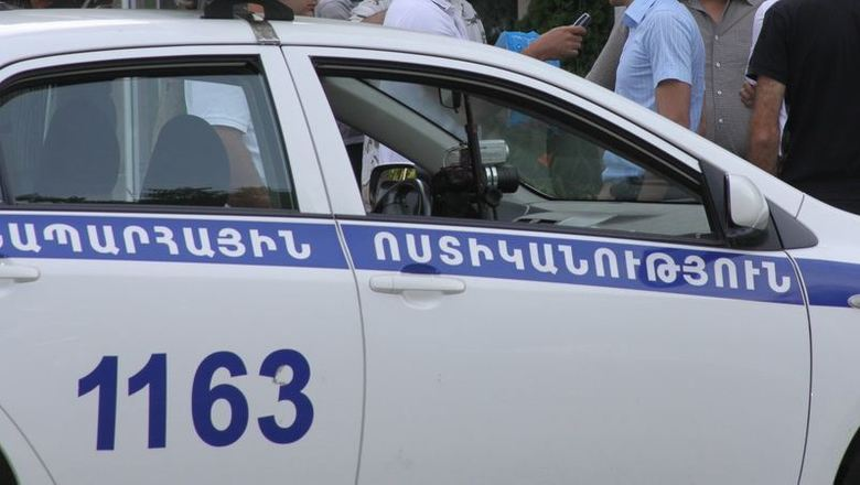 Ճանապարհային ոստիկանությունը տեղեկացնում է