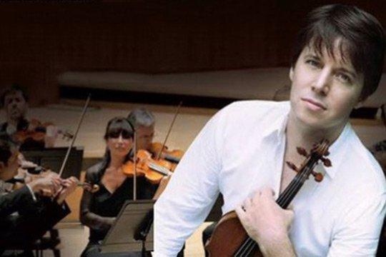 Աշխարհահռչակ ջութակահար Ջոշուա Բելը համերգ կունենա Երևանում