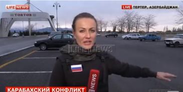 Ռուսական Lifenews–ի հատուկ ռեպորտաժը` ադրբեջանական Թարթառ քաղաքից (Video)
