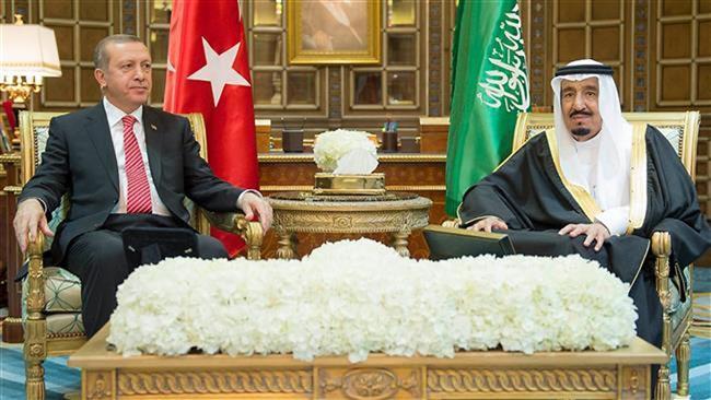 «Սաուդյան Արաբիա-Թուրքիա մրցակցությունը կարող է վերաճել թշնամանքի և հակամարտության»