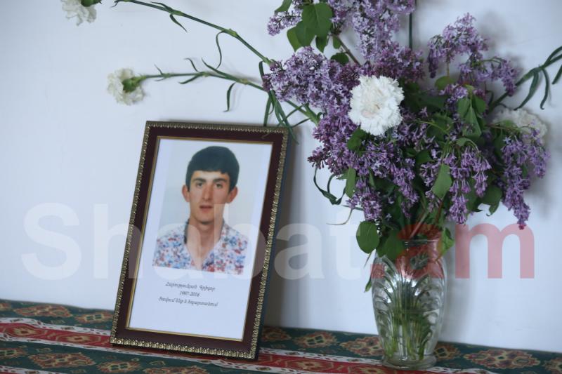 Մի քիչ աշխատեմ, հետո կմտածեմ սովորելու մասին. Արցախում զոհված Գրիգորին կյանքը տարբեր կողմերից ծեծել էր, բայց նա չէր չարացել