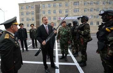 Ով և երբ է զինամթերք մատակարարել Ադրբեջանի (լուսանկարներ)