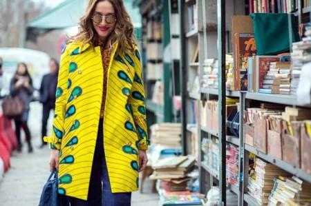 Ֆաինա Հարությունյանը ներկայացնում է ոչ ավանդական վերարկուներ, որոնք կարելի է կրել այս աշուն (լուսանկարներ)