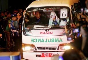 Առնվազն 12 մարդ է մահացել Ինդոնեզիայում կարաոկե-բարում բռնկված հրդեհի պատճառով