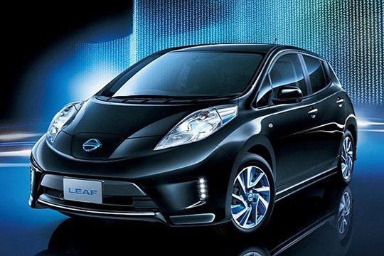 Տոկիոյի ավտոսրահում ներկայացվել է Nissan IDS էլկտրամոբիլի նախատիպը