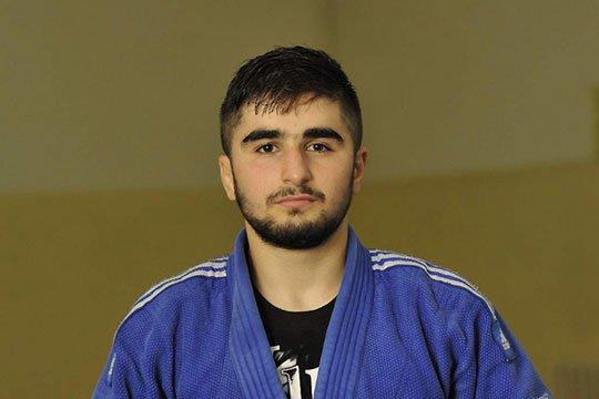 Շահեն Աբաղյանը հաղթեց ադրբեջանցի մարզիկին և հռչակվեց Եվրոպայի գավաթակիր