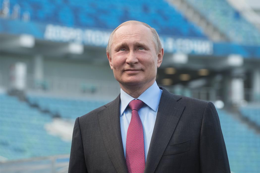 Ռուսները թվել են Վլադիմիր Պուտինի գլխավոր ձեռքբերումները