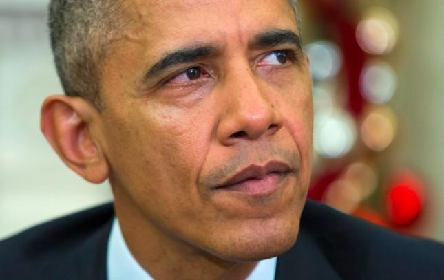 Օբաման բացառել է ցամաքային զորքերի ուղարկելը Սիրիա