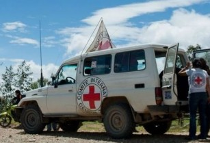 «Կարմիր խաչ»-ի ներկայացուցիչներն այցելել են ԼՂՀ-ում պատիժ կրող ադրբեջանցի դիվերսանտներին
