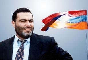 Վազգեն Սարգսյանի վերջին ելույթը` սպանությունից առաջ