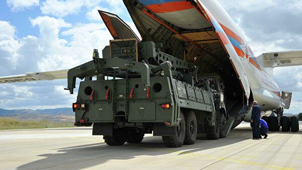 Թուրքիային մատակարարվող S-400-ների երկրորդ խմբաքանակի ժամկետները կարող են փոփոխվել
