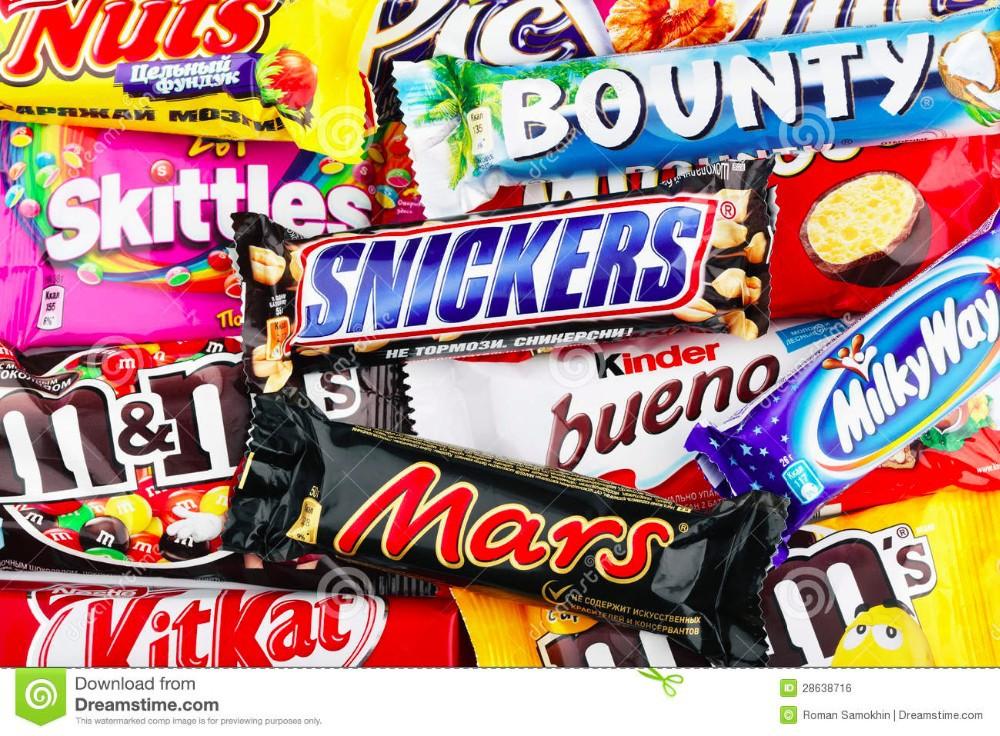 Twix, Snickers, Kit Kat և այլն. ինչո՞ւ են սիրելի շոկոլադները դարձել 200 դրամ. «Հայկական ժամանակ»