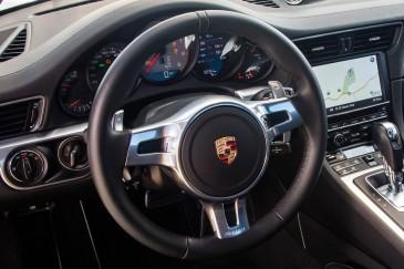 «Porsche»-ի դեռ չներկայացված սուպերքարի ամբողջ խմբաքանակը վաճառվել է