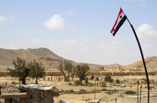 Սիրիայում հաստատված զինադադարը լավագույն հիմքն է խաղաղ լուծման համար. ՆԱՏՕ-ի գլխավոր քարտուղար