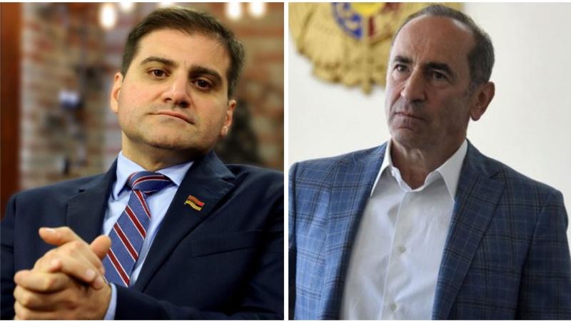 1998 թվականի հեղաշրջմամբ Հայաստանում իշխանության եկած ուժերը Ռոբերտ Քոչարյանի գլխավորությամբ Արցախը դուրս մղեցին բանակցային գործընթացից. Արման Բաբաջանյան