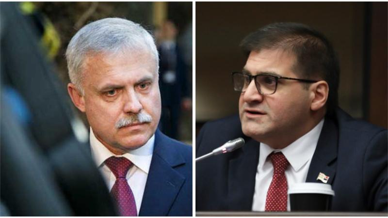 ՀԱՊԿ գլխավոր քարտուղարի արձագանքը Հայաստանի հարավում կատարվող իրադարձությունների վերաբերյալ ավելի մեծ տագնապներ է առաջացնում. Բաբաջանյան
