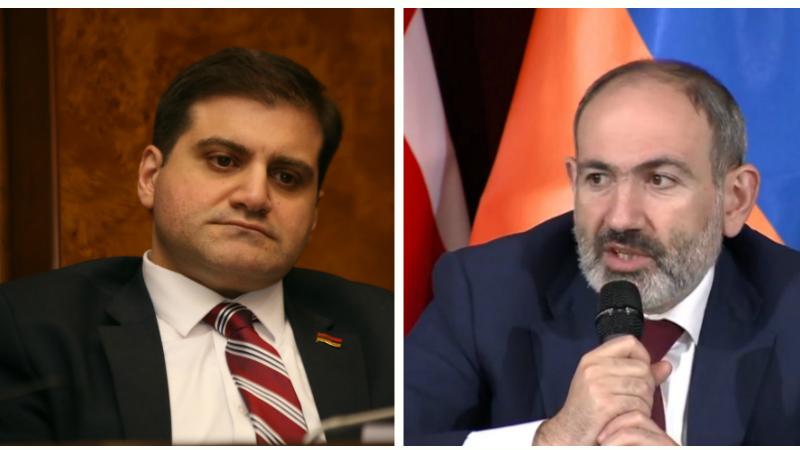 «Վարչապետը հնչեցրել է բավական հետաքրքրիր մտքեր, որոնք հայ-վրացական հարաբերությունները տեղափոխում են որակապես այլ հարթություն»․ Արման Բաբաջանյան