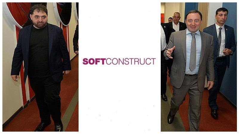 «Սոֆթ Քոնստրաքթը» ներդնում է 50 մլն դոլլար IT ոլորտի զարգացման համար (տեսանյութ)