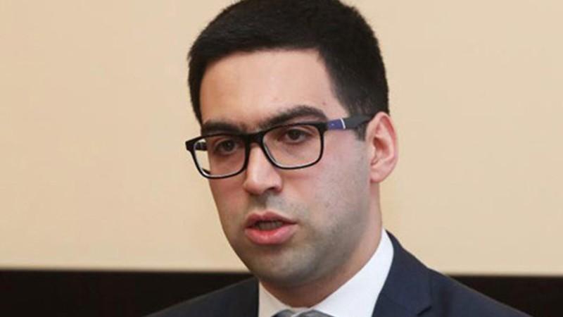 Ռուստամ Բադասյանը շտապում է ժամ առաջ գործարկել հակակոռուպցիոն կոմիտեն և դատարանները. ԱՆ-ի պարզաբանումը