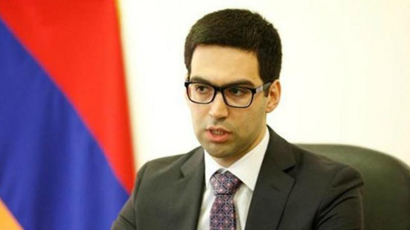 Արդարադատության նախարարը մասնակցել է «Հայաստանում հակակոռուպցիոն բարեփոխումների ամրապնդումը» ծրագրի հեռավար հանդիպմանը