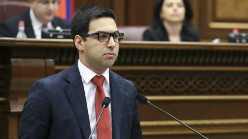 Քննարկվում է ՍԴ դատավորի նոր թեկնածուի հարցը. Ռուստամ Բադասյան