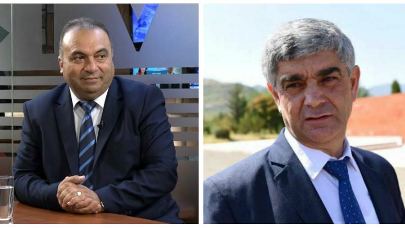 Դուք սատարում եք Ռոբերտ Քոչարյանին և Սերժ Սարգսյանին և նրանք էլ ձեզ են սատարում, իսկ նրանք Հայաստանում հակահեղափոխականներ են․ Բադասյանը՝ Բալասանյանին