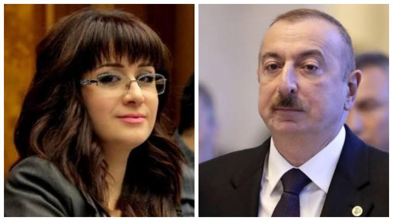 Ալիևի հայտարարությունը, որ Ադրբեջանը Հայաստանին է վերադարձրել բոլոր ռազմագերիներին, հեռու է իրականությունից․ Նազելի Բաղդասարյան