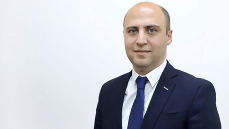 Բագրատ Բադալյանը նշանակվել է վարչապետի աշխատակազմի ղեկավարի տեղակալ