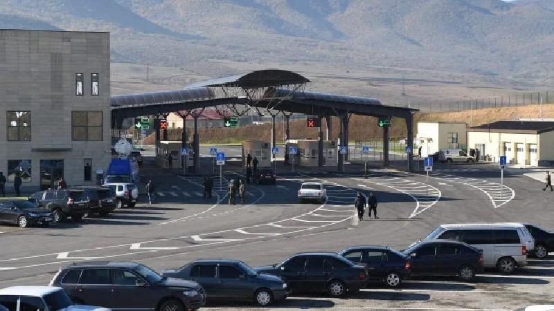 Հայ-վրացական սահմանային անցակետերից բաց կլինի միայն Բագրատաշեն-Սադախլո անցակետը