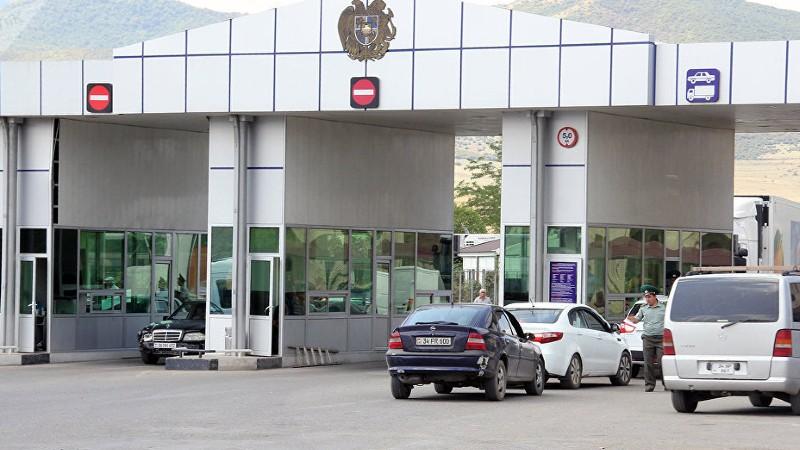 Բագրատաշենի անցակետում մնացած 80-ից ավելի քաղաքացիների հարցով ՌԴ դեսպանատունը բանակցում է Վրաստանի հետ