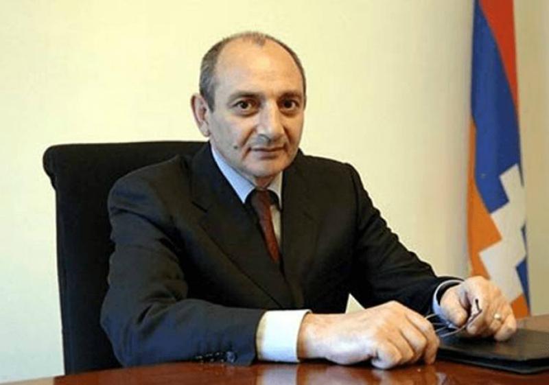 Բակո Սահակյանի հրամանագրով Իգոր Գրիգորյանը նշանակվել է Արցախի քննչական կոմիտեի նախագահ