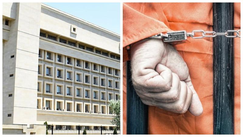 Բաքուն ադրբեջանցու է ձերբակալել՝ իբր Հայաստանի համար լրտեսություն անելու մեղադրանքով