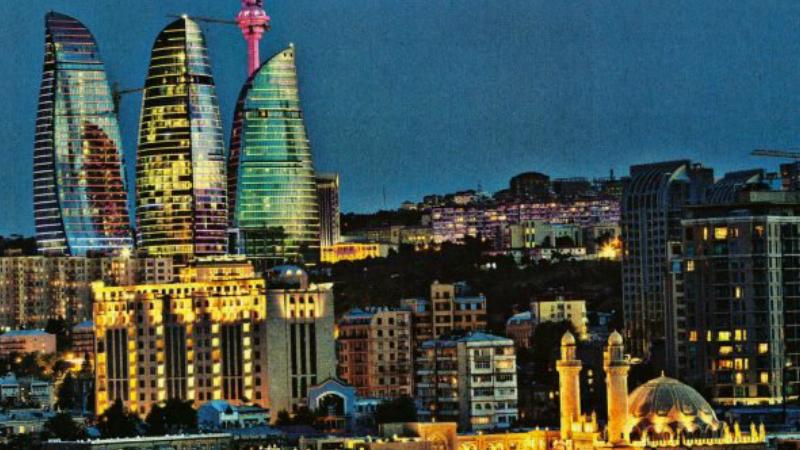 Կապված Ադրբեջանում ռազմական դրություն հայտարարման հետ՝ Բաքվում սահմանվել է պարետային ժամ