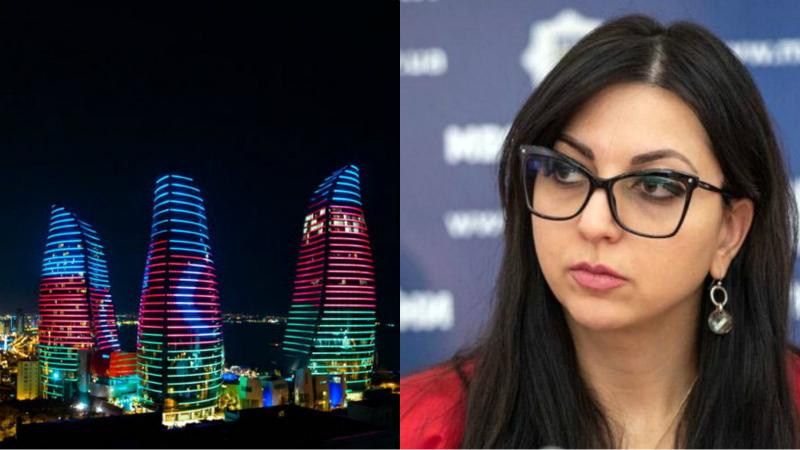 Ադրբեջանը արգելել է Ուկրաինայի ՆԳՆ աշխատակից՝ հայազգի Մերի Հակոբյանին մասնակցել Բաքվում կայանալիք «Կոնֆլիկտների վերլուծություն» սեմինարին