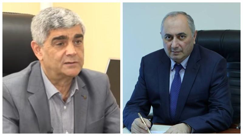 Վիտալի Բալասանյանը չի այցելել Արմեն Չարչյանին ու չի հորդորել հրաժարվել մանդատից․ փաստաբան