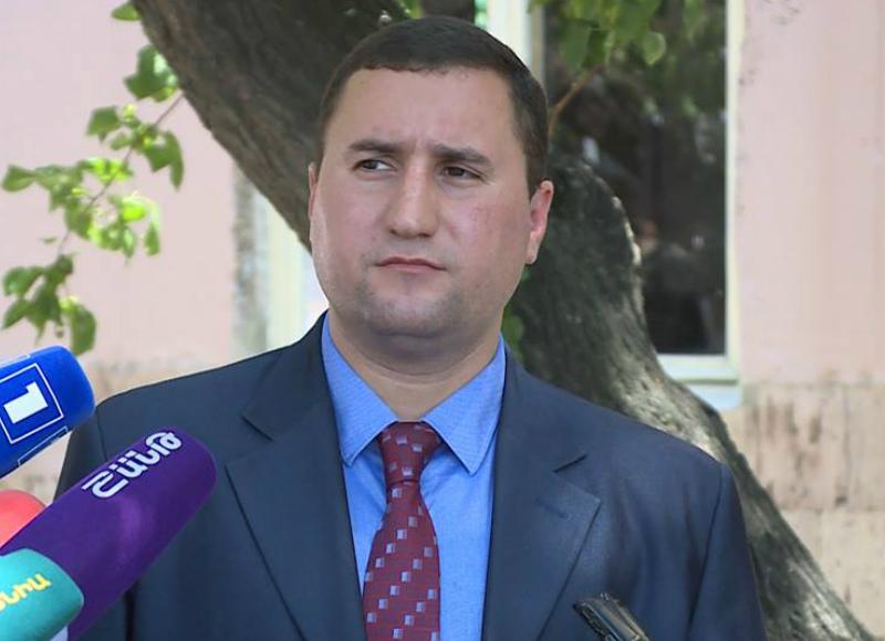 Եթե Ադրբեջանը կրկին գնա սադրանքի, լինելու է այն, ինչ Դավիթ Տոնոյանը հայտարարեց․ պաշտպանության փոխնախարարի պատասխանն Ադրբեջանի ԱԳՆ-ին