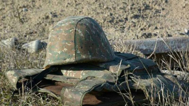 Հակառակորդի կրակոցից պայմանագրային զինծառայողի զոհվելու դեպքի առթիվ հարուցվել է քրեական գործ